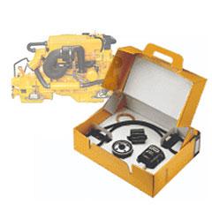 F-Line service kits