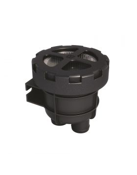 Vetus water strainer heavy duty type 330 with Navidurin® housing &  metal cover - fits Ø19 mm hose