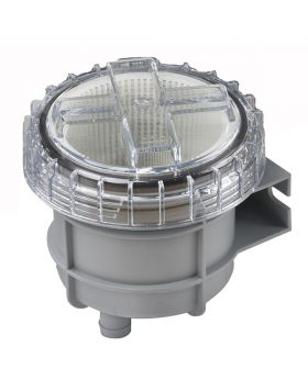 """Strainer type 330, hose connections Ø 13 mm (½"""")"""