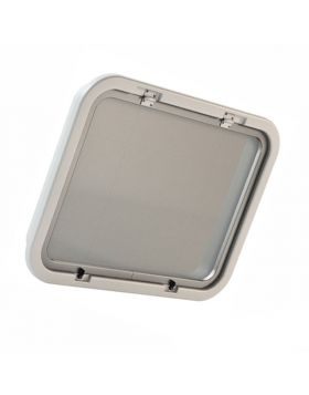 Hatch trim / mosquito screen for FGH 2626