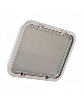 Hatch trim / mosquito screen for Planus 40