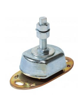 Flexible engine mounting type HY150