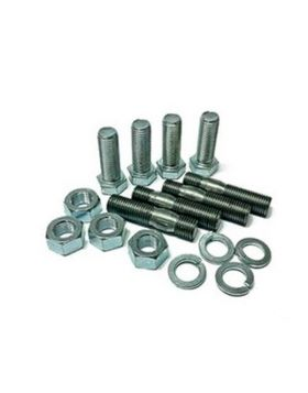 Set studs & bolts for couplings Uniflex and Bullflex 1-8