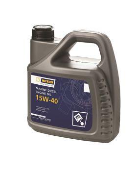VETUS Marine diesel oil SAE 15W-40, 1 litre