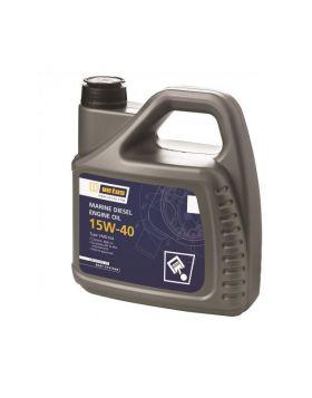VETUS Marine diesel oil SAE 15W-40, 4 litre