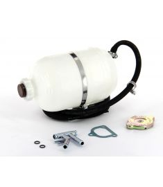 Outlet kit for Calorifer or boat heater fits vetus M2 and M3 engines
