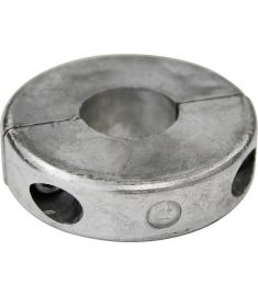 """Zink shaft anode model """"Ring"""" for 25mm shaft - 0,31 kg"""