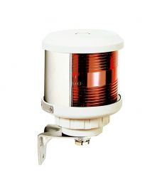 Portside light (side mounting) - white (excl. bulb)