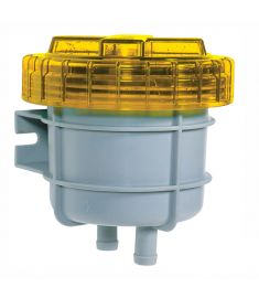 Bilge water / oil separator, D19 mm hose connections