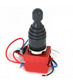 Joystick only for bow thrusters, excl. connection cable