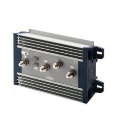 Battery splitter 150A for 2 battery banks