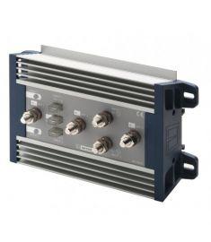 Battery splitter 150A for 2 battery banks - 2 input