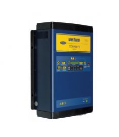 Combi-gamma - Battery charger 70A, Inverter 1500W, Solar connection, 12V