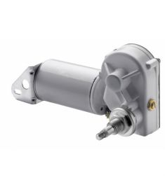 Wiper motor type DIN, 24V, 25 mm spindle with DIN tapered end