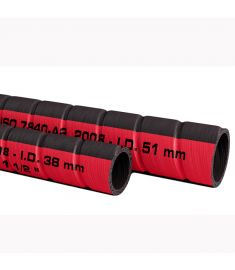 Fuel filling hose D 38 mm internal(price per mtr.)