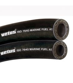 "Fuel hose D 6 mm internal (1/4"") (coil of 30 mtrs.)  (price per mtr.)"