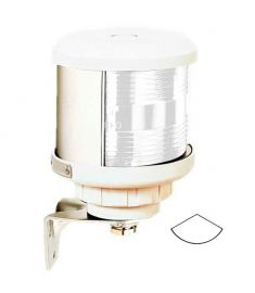 Lantern Stern light (side mounting) - white (excl. bulb)