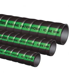 "Cooling water hose, D 32 mm internal (1 1/4"") (coil of 20 mtrs)  (price per mtr)"