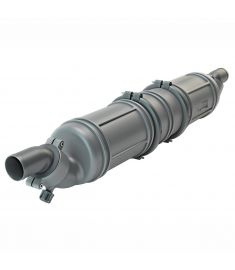 Ø45 mm - 5 liter - Waterlock/muffler type NLP3 - superior sound reduction