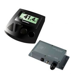 AA570 Wireless panel mount rode counter and windlass control kit