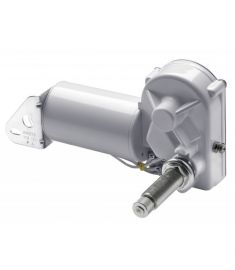 Wiper motor type RW, 12V, 25 mm spindle with parallel end