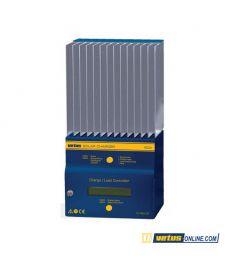 Solar charger 60 A, 12/24 Volt