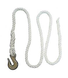 "Chain Snubber - 8mm + 1.5mtr ""8-Braid"""