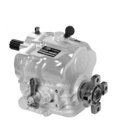 TMC60 - 2.00R gearbox