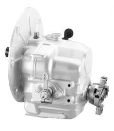 TMC60A - 2.00R gearbox
