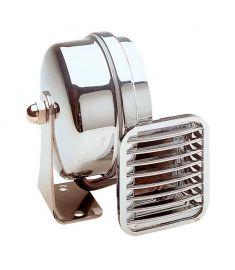 Single horn - 12 Volt - low pitch 410 Hz