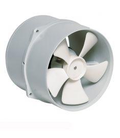 Extraction ventilator 12 V,  Ø 178 mm