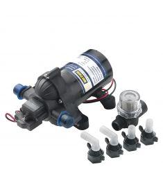 Water pressure pump 12V - 8ltr/min.