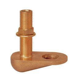 Bronze water scoop G 1 1/2